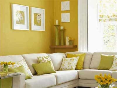 Colores para casas - Pinturas para el hogar ...