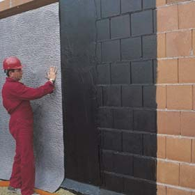 Construyendo - Impermeabilizante para paredes ...